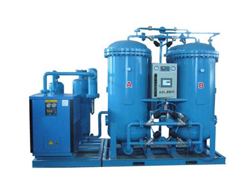 석탄 광산, PSA 질소 발생기 제조 업체, PSA 질소 발생기 가격에 기계를 만드는 질소