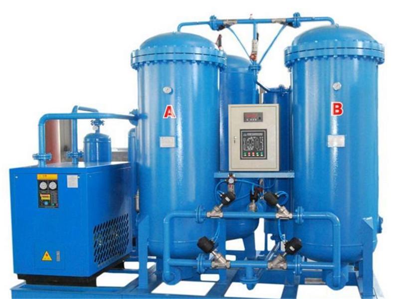 석유 및 가스 산업 특수 질소 기계를 만드는, PSA 질소 발생기
